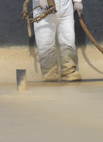 Daytona Beach Spray Foam Roofing Systems